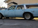 Chevrolet Kromilistoja Chevrolet Caprice