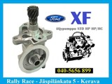 Escort XF Ford OHV