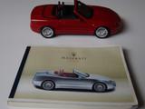 Maserati Spyder 4200