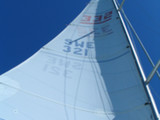 North Sails Isopurje Dacron