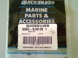 Quicksilver 3302-810929