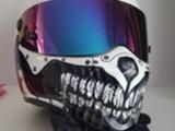 Streetfighter Skull
