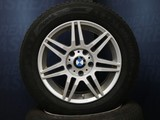Michelin Bmw 5-sarja