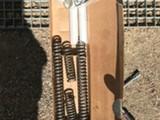 Progressive Sus Drop-in Fork lowering kit
