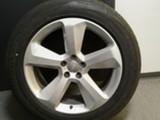 Audi Oem Five Spoke Q5