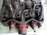 Bukh dv20 diesel