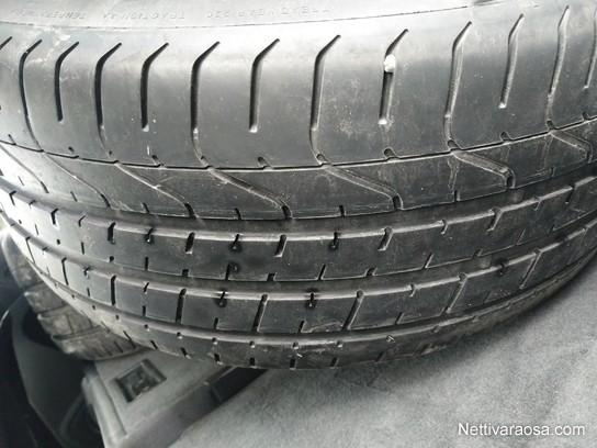 Pirelli P Zero >> Nettivaraosa Pirelli P Zero 2016 Tyres Nettivaraosa