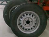 GT Radial 185R14C8 M+S 5x112