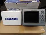 Lowrance HDS 7m