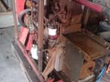 valmet moottori 411BL