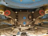 BMW e36 M3 lukkoperä