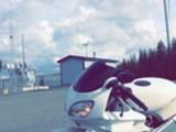 Moottoripyörän varaosat ja tarvikkeet
