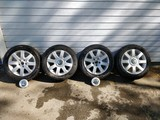 Toyo Observe G3-ICE vw golf