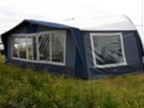 Svenska tält Diplomat