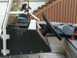 Ohjauspulpetti Buster RS
