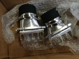 Blingfactory 600 e-tec alumiinikurkut