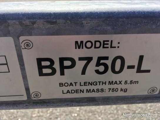 paras toimittaja Outlet myymälä todella söpö Nettivaraosa - Aku BP750-L 2017 - Boat accessories and parts ...