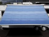 Fiamma  310 ocean blue pussimarkiisi