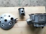 Am6 sylinteri ja Dellortto PHBN 16