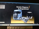 Scania VCI3