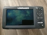 Lowrance  Hook 7x chrip