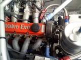 Volvo  EVO moottori