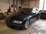 BMW 320D aut. E46