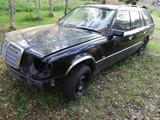 Mercedes w124 w124 300TD