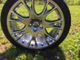 BBS Volvo Nebula BBS