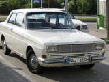 Ford  Taunus 15M P6
