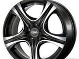DBV MalayaBlack Audi-MB-VW