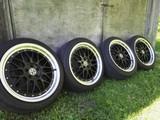 RACING GT BLACK
