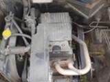 Aixam moottori Kubota