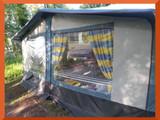 Svenska Tält Camping A-940-990