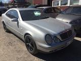 Mercedes clk Clk