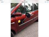 Car accessories and car equipment
