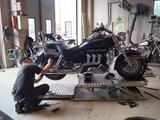 BikeUp 700