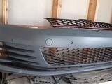 VW Golf GTI style