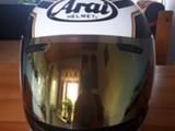 ARAI Drudi performance(axces3)