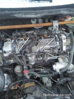 Bensa Vs Diesel