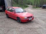 Opel Astra f farmari