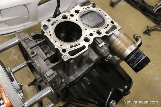 subaru ej207 - Car spare parts - Nettivaraosa