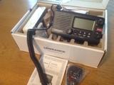 Lowrance Link-8 Marine VHF DSC Radio AIS