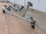 TK Trailer 1300 kg