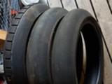 Dunlop Ja Michelin supermoto