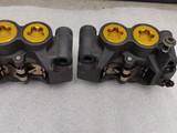 Yamaha R6, R1 ja Suzuki GSXR