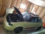 Mazda 323 GTI Turbo