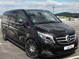 Mercedes-Benz W447 Kromiosia