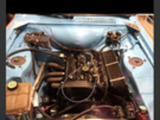 Ford zetec 1600 Zeteg sigma alumiini