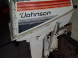 Johnson 7,5 hp
